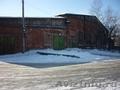 продаю производственную базу (здания с участками) в Шелехове (недорого).