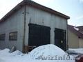 продаю производственную базу в Иркутске (Рабочее). - Изображение #2, Объявление #1103024