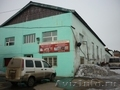 продаю производственную базу в Иркутске (предместье Рабочее).