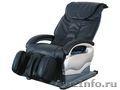 Magic Rest SL Fortune LUX (iRest SL A07) массажное кресло с купюроприемником.