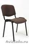 стулья для студентов,  Стулья для персонала,  Офисные стулья ИЗО - Изображение #4, Объявление #1495226