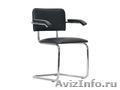 стулья для студентов,  Стулья для персонала,  Офисные стулья ИЗО - Изображение #2, Объявление #1495226