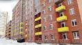 Квартира 34/14/10 кв.м. в новостройке. Новый жилой комплекс «Иркутский дворик -2 - Изображение #5, Объявление #1527648