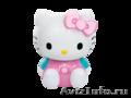 Увлажнитель воздуха детский Ballu Hello Kitty