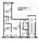 Продаю 3-комнатную квартиру, площадью 60 м2, в Октябрьском районе - Изображение #2, Объявление #1667120